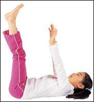 몸을 건강하게 하는 뇌호흡 체조