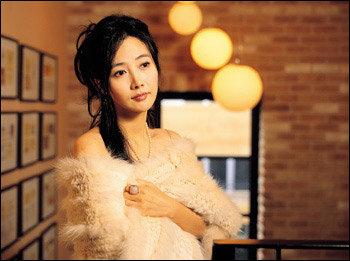 """강수지 """"결혼생활·육아 체험 & 유아복 디자이너로서의 꿈"""""""