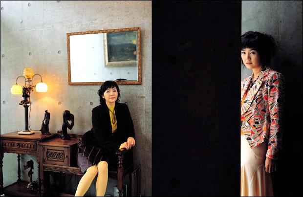 여성스러우면서 당찬 매력으로 사랑받는 임지은의   패션 & 뷰티 노하우