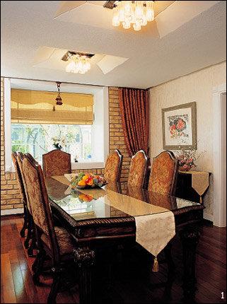모던 클래식으로 단장한 전원주택