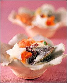 해산물과 콩을 이용한 10월의 다이어트 식단
