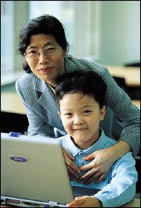 송유근의 어머니가 들려준 '늦된 아이 영재로 키운 육아법'