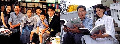 억대 연봉 CEO 그만두고 깊은 산골에서 북 & 베이커리 카페 운영하는 김종헌·이형숙 부부