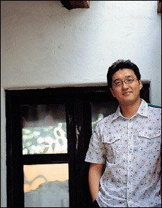 '토크쇼의 미다스'  방송 작가 김일중