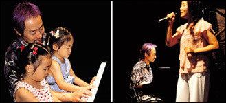 재즈 피아니스트 한충완 교수가 들려주는 '재즈가 아이에게 좋은 이유'