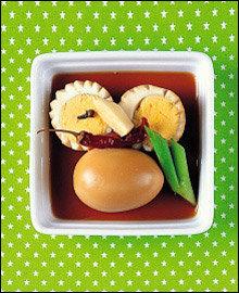 달걀·두부·콩나물로 만든 별미반찬