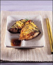 식탁이 풍성해지는 해산물 & 고기 요리