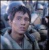 영화 '우리 형'에서 철부지 반항아로 열연하는 원빈