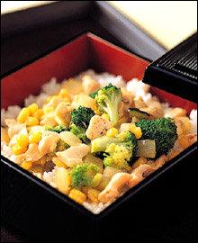 여자 몸에 좋은 해조류로 만든 11월의 다이어트 식단