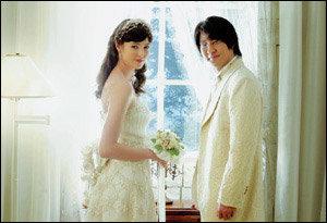 아홉 살 연하 러시아 출신 모델과 결혼하는 MBC PD 최원석