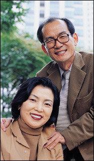 남편은 글 쓰고 아내는 그림 그려 책으로 펴낸 노용욱·양화정 부부
