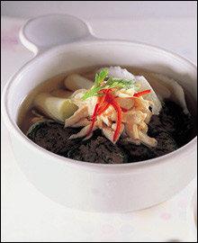 보글보글 ~ 소리까지 맛있는 영양만점 찌개