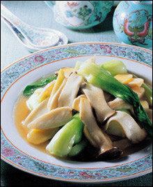화려한 모양에 담긴 천 가지 맛! 중국
