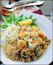 새롭게 주목받는 이국적인 맛, 오리엔탈 푸드 동남아