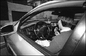 2년간의 호스트바 생활 청산한 택시기사 김재민씨가 털어놓은 호스트바 실태