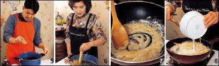라면 끓이기보다 더 쉬운 스파게티 만들기