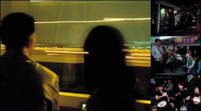 기차에 몸을 싣고 서울의 아름다운 야경 감상해요~ 서울야경관광열차