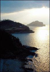 전국 해넘이·해돋이 숨은 명소 9