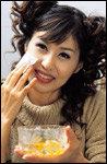트로트 가수 김혜연 가족의 올리브오일 활용법