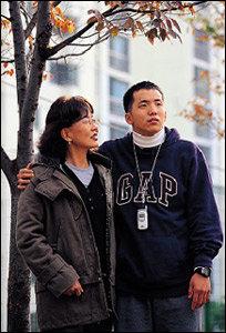 자폐증 아들을 장애인 국가대표 수영선수로 키운 유현경씨