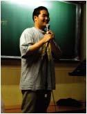 6개월 동안 걷기와 음식 조절로 50kg 뺀 대학생 안석훈