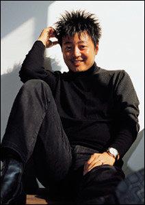 폭행사건으로 활동 중단했던 탤런트 윤다훈