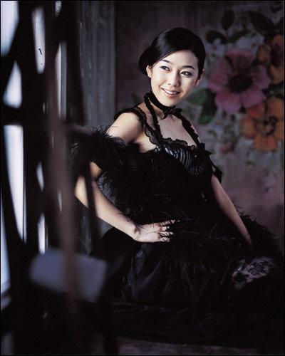 '왕꽃선녀님'의 귀여운 새댁, 박탐희의 로맨틱 패션 제안 Victorian Style