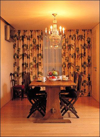 홍진경의 뉴욕 스타일 허니문 하우스