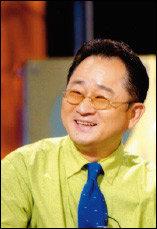 개그맨 이홍렬에게 배우는  '웃음 건강학'