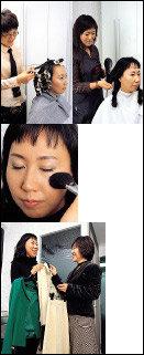 '여성동아' 독자가 체험한 이미지 컨설팅