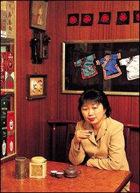 중국인들의 라이프스타일 & 생활감각