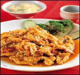 요리 천국, 중국의 음식 문화