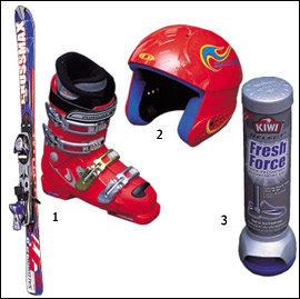 스키&스노보드 초저가숍 5