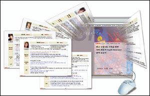 연예인 1백25명의 신상과 무수한 소문 담은 문서 공개 파문