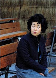 이혼 소송 9개월 만에 협의 이혼한 김미화 첫 심경고백