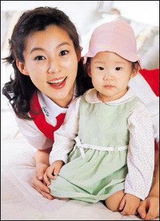 첫딸 낳고 방송 복귀한 미스코리아 출신 방송인 설수현 결혼생활 & 육아법 공개
