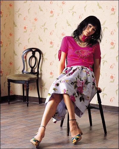 3621194e2af 미리 보는 2005 봄 트렌드 : 여성동아