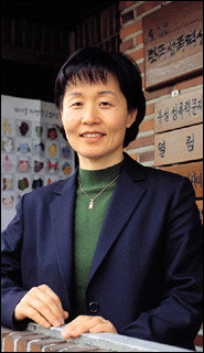 한국성폭력상담소 이미경 소장이 들려주는 '가정에서 꼭 해야 할 어린이 성교육'