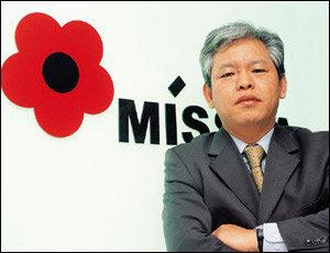 3천 3백원 화장품으로 주목받는 미샤 대표 서영필
