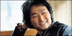 드라마 '토지'에서 형수와 운명적인 사랑 나누는 탤런트 김유석