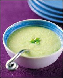 겨울에 먹는 따뜻한 수프 한 그릇