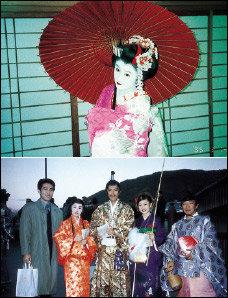일본인들의 '웰빙' 생활습관 & 식습관