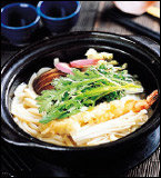 국물 요리 맛내는 법 & 가볼만한 일본식 우동·라면·오뎅 전문점