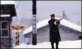 2월에 열리는 일본의 눈축제 & 아름다운 설원 담은 일본 영화