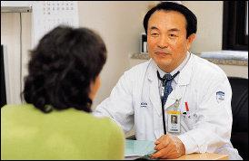 암예방학회 백남선 회장이 일러주는 암 예방 ·치료에 효과적인 식습관