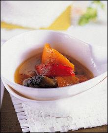 피를 맑게 하고 피로회복에 좋아요! 입맛 당기는 식초 요리