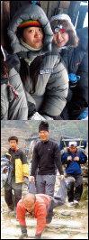 히말라야 등반하고 돌아온 장애인 방송인 '엄지공주' 윤선아