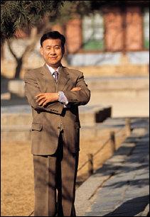 조폭 두목에서 인권운동가로 변신한 사업가 이상훈씨의 솔직한 고백