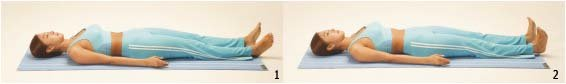 몸의 균형을 잡아주는 코어 프로그램