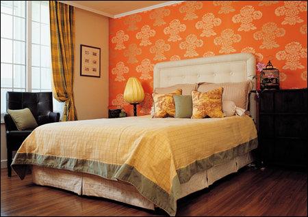 편안한 휴식공간, 침실 꾸미기